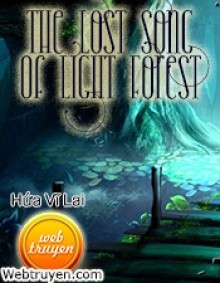 The Lost Song Of Light Forest