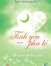Tình Yêu Pha Lê (All About The True Love)