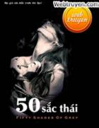50 Sắc Thái Fifty Shades Of Grey