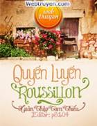Quyến Luyến Roussillon