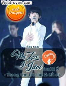 My Love Is Idol ( Tfboys)