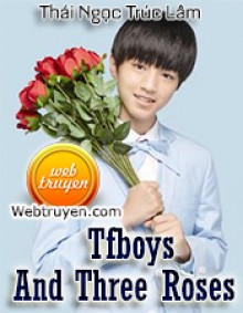 Tfboys And Three Roses