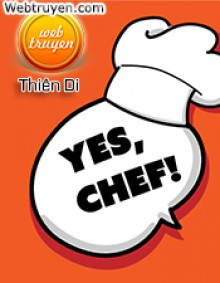 Yes Chef!